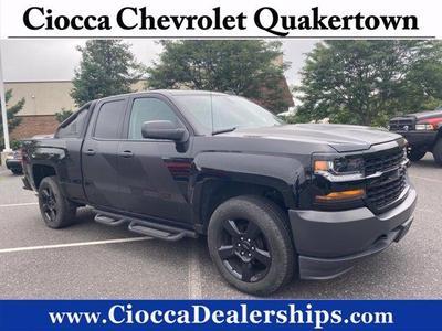 Chevrolet Silverado 1500 2017 for Sale in Quakertown, PA