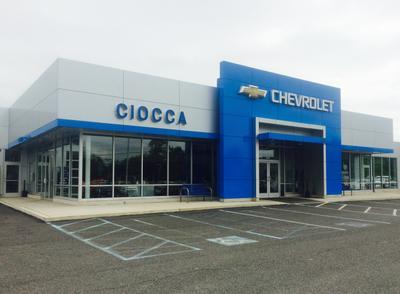Ciocca Chevrolet Image 3