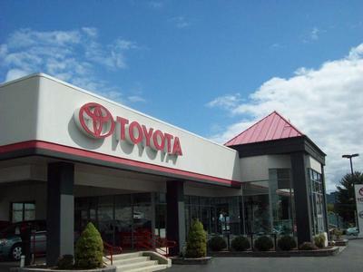 Williams Toyota Image 1