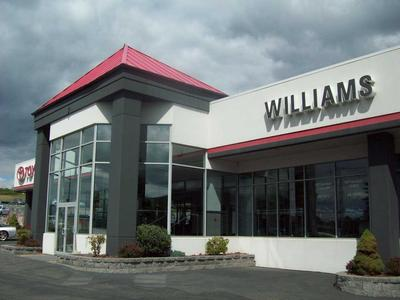 Williams Toyota Image 2