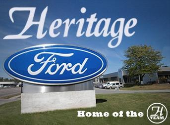 Heritage Ford Image 3