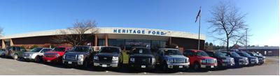 Heritage Ford Image 6