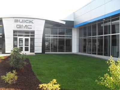 Banks Chevrolet Cadillac Buick GMC Image 1