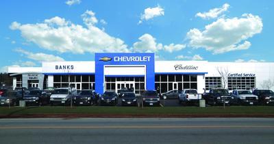 Banks Chevrolet Cadillac Buick GMC Image 6