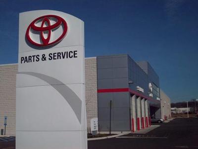 DCH Brunswick Toyota Image 4