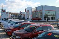 DCH Brunswick Toyota Image 8