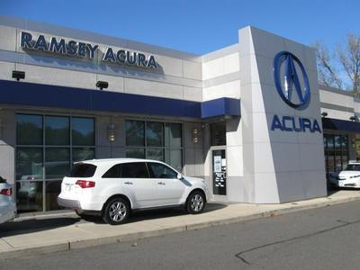 Acura of Ramsey Image 2