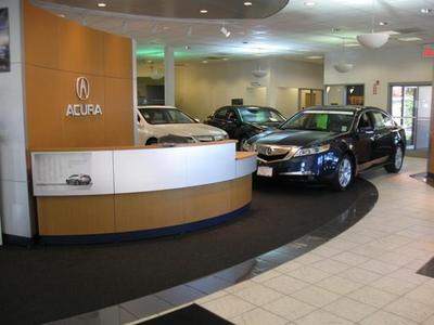 Acura of Ramsey Image 3