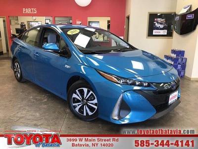 Toyota Prius Prime 2018 for Sale in Batavia, NY