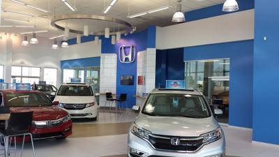 Honda Of Jonesboro Image 1