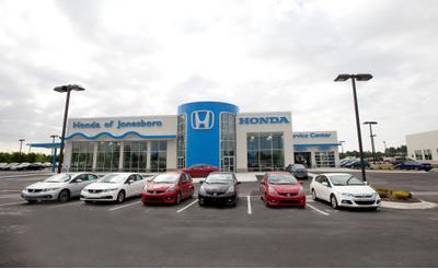 Honda Of Jonesboro Image 2