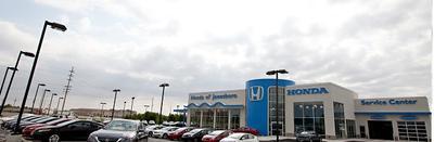Honda Of Jonesboro Image 3