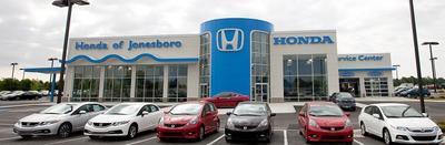 Honda Of Jonesboro Image 5
