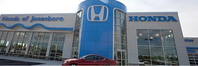 Honda Of Jonesboro Image 7
