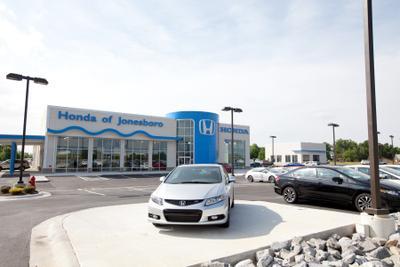 Honda Of Jonesboro Image 9
