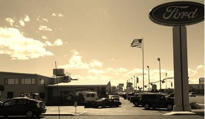 Fallon Auto Mall Image 1
