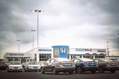 Honda Of Salem >> Honda Of Salem In Salem Including Address Phone Dealer