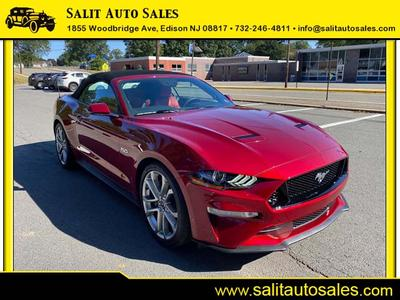 Ford Mustang 2019 for Sale in Edison, NJ