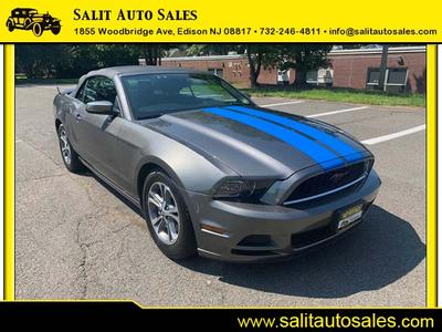 Ford Mustang 2014 for Sale in Edison, NJ