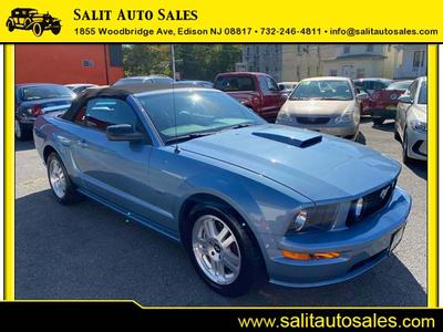 Ford Mustang 2008 for Sale in Edison, NJ