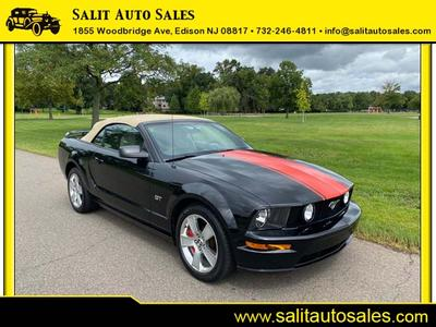Ford Mustang 2006 for Sale in Edison, NJ