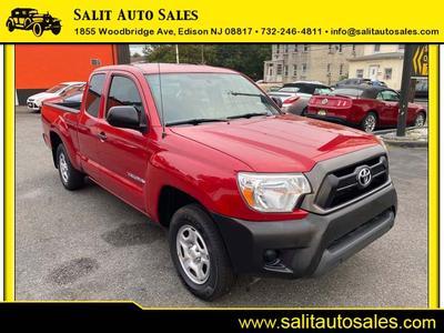 Toyota Tacoma 2013 for Sale in Edison, NJ