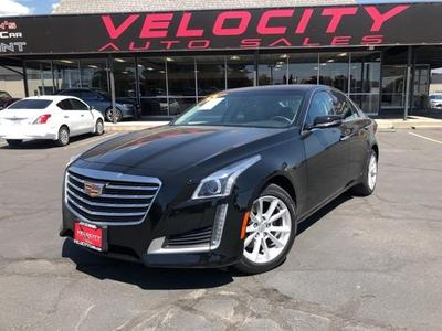 Cadillac CTS 2017 for Sale in American Fork, UT