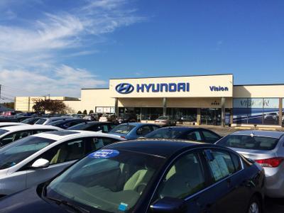 Vision Hyundai of Henrietta Image 3