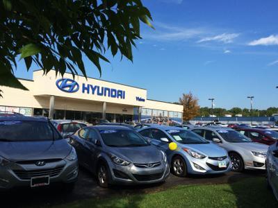 Vision Hyundai of Henrietta Image 4