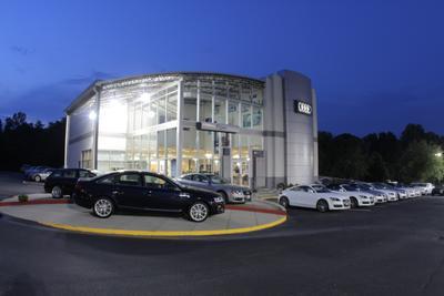 Flow Motors of Greensboro Image 2
