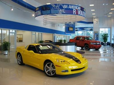 Chevrolet Dealers In Louisiana >> Bill Hood Chevrolet in Covington including address, phone, dealer reviews, directions, a map ...