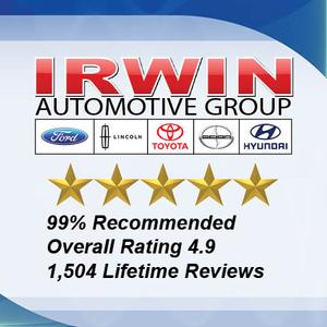 Irwin Automotive Group Image 4