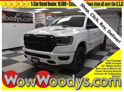 RAM 1500 2020 for Sale in Chillicothe, MO