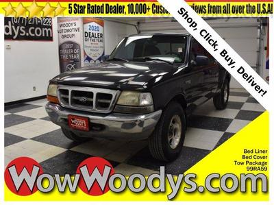 Ford Ranger 1999 for Sale in Chillicothe, MO