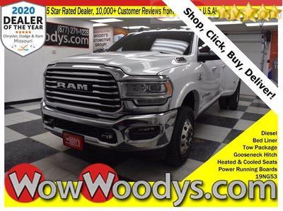 RAM 3500 2019 a la Venta en Chillicothe, MO
