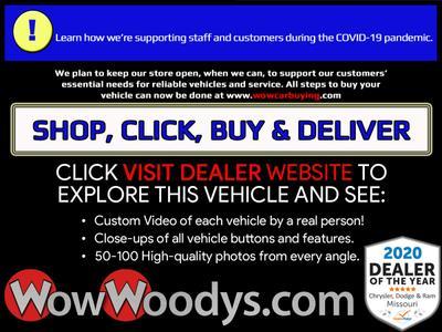 Woody's Dodge Jeep Chrysler RAM Image 1