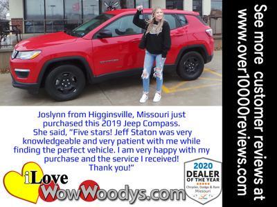 Woody's Dodge Jeep Chrysler RAM Image 2