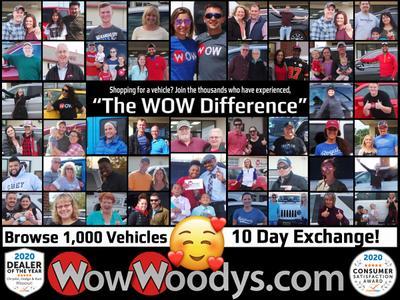 Woody's Dodge Jeep Chrysler RAM Image 7