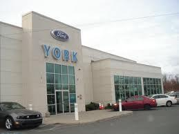 York Ford Image 2