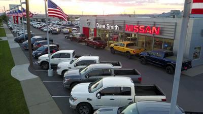 Dave Smith Nissan Image 3