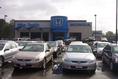 Mike Smith Honda Image 2