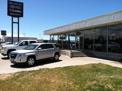 Wackerli Buick Cadillac GMC Image 4