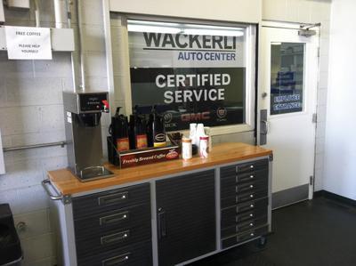 Wackerli Buick Cadillac GMC Image 5