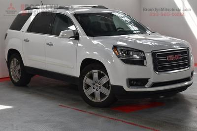 GMC Acadia Limited 2017 for Sale in Brooklyn, NY