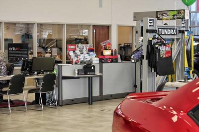Watermark Toyota Image 1