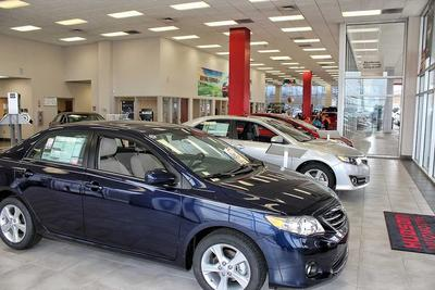Watermark Toyota Image 5