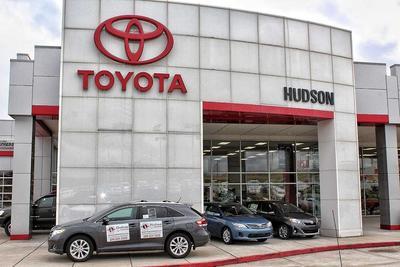 Watermark Toyota Image 6