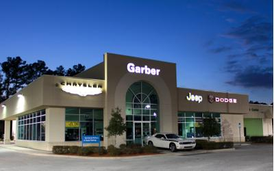 Garber Automall Image 3