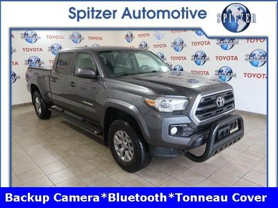 Toyota Tacoma 2017 for Sale in Monroeville, PA