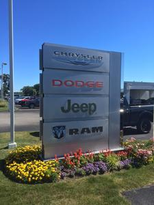 Premier Chrysler Dodge Jeep RAM Cape Cod Image 2